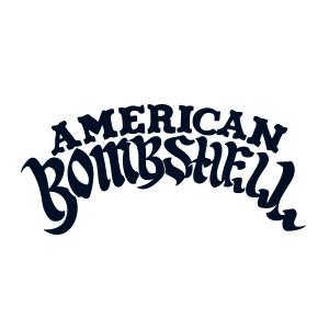 American Bombshell Logo