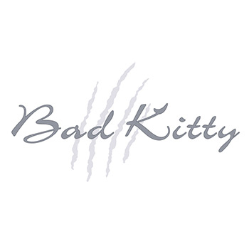 Bad Kitty Logo