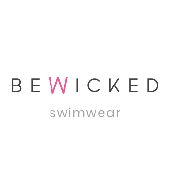 Be Wicked Swimwear Logo