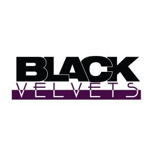 Black Velvets Logo