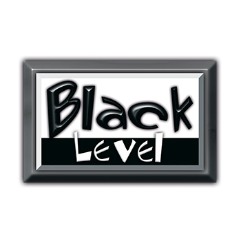 Black Level Logo