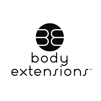 Body Extensions Logo