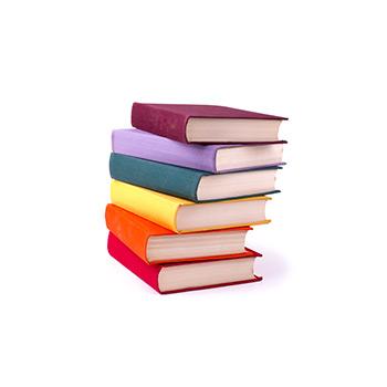 Boekenkast Logo