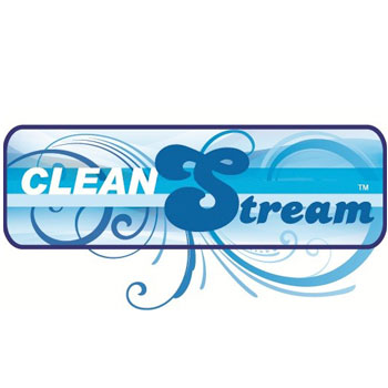 Cleanstream Logo