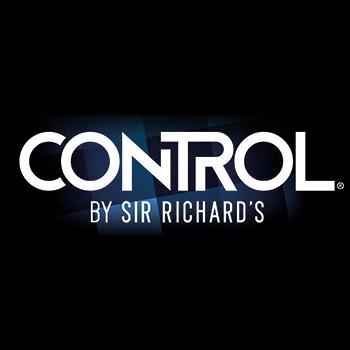 Control Sir Richard's Logo