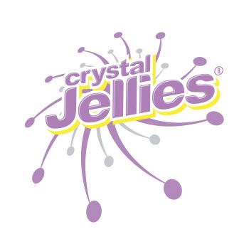 Crystal Jellies Logo