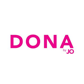 Dona By Jo Logo
