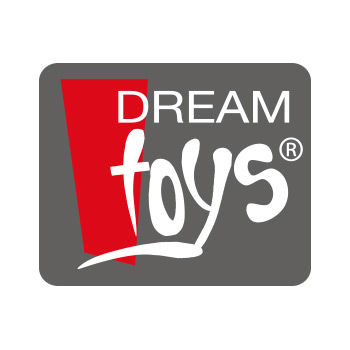Dreamtoys Logo