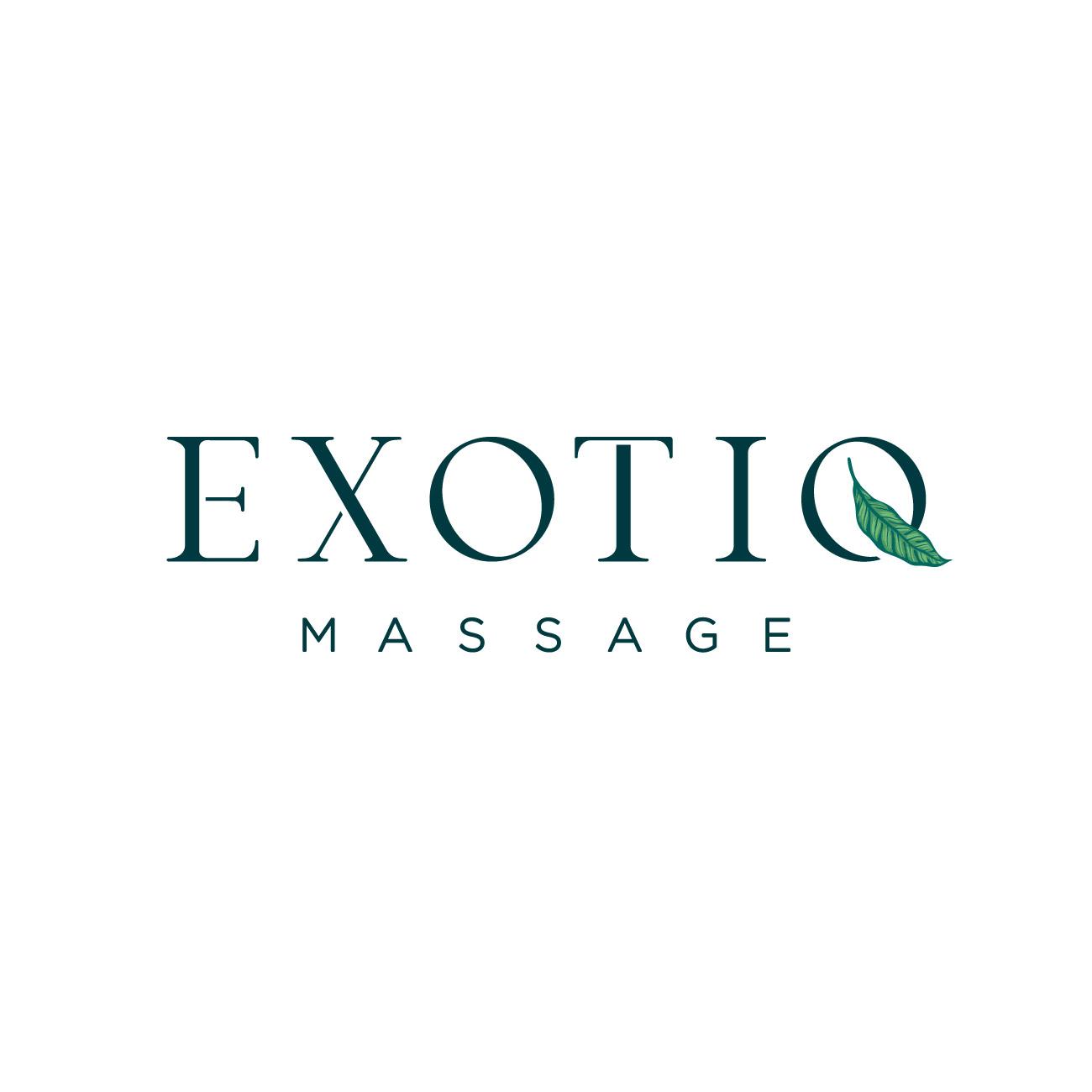 Exotiq Logo