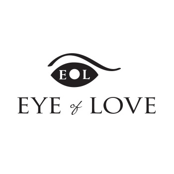 Eye Of Love Logo