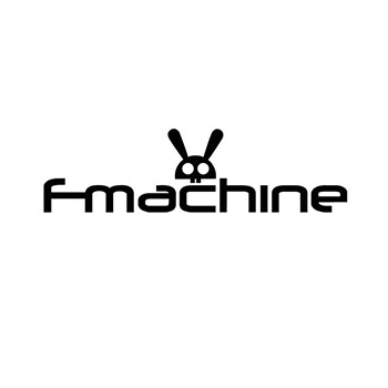 F Machine Logo