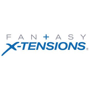 Fantasy X Tensions Logo