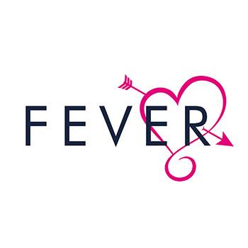 Fever Sexy Lingerie Logo