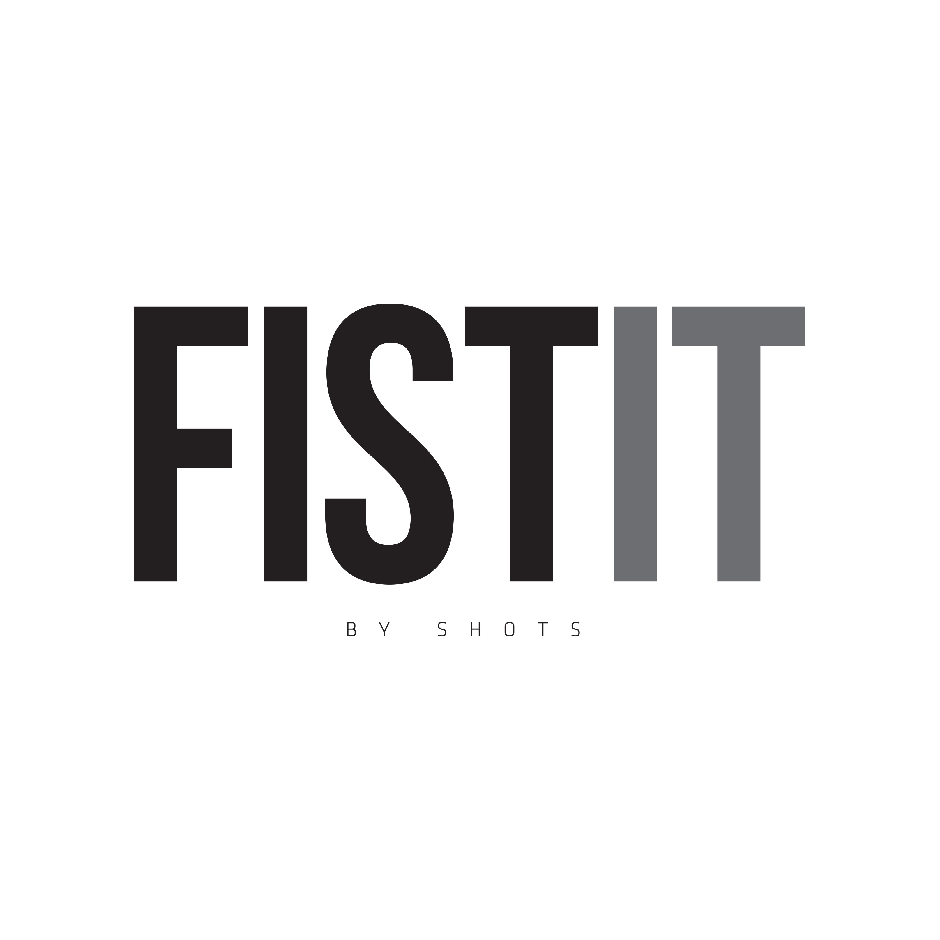 Fist It Logo
