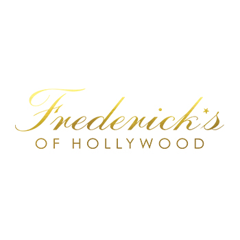 Fredericks Of Hollywood Logo