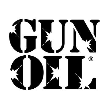 Gun Oil Logo