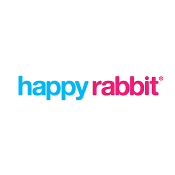 Happy Rabbit Logo