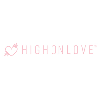 High On Love Logo