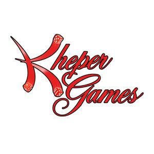 Kheper Games Logo
