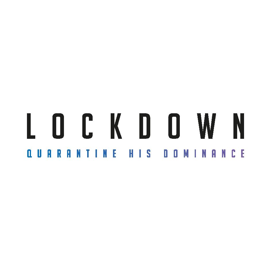 LOCKDOWN Logo