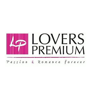 Lovers Premium Logo