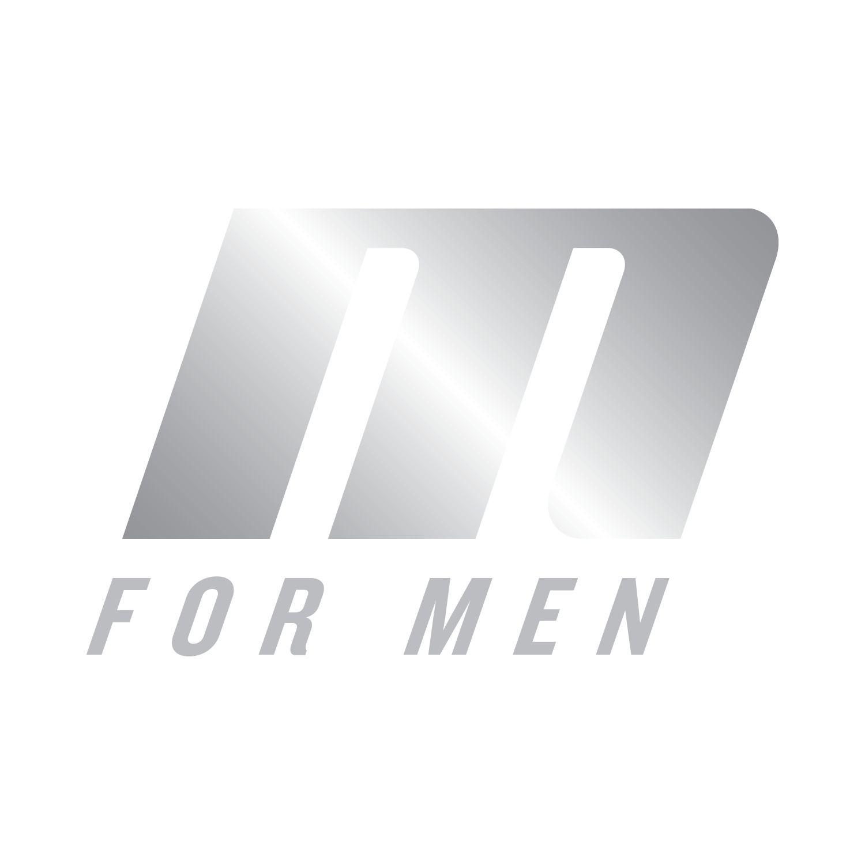 M for Men Logo