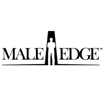 Male Edge Logo