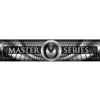 Master Series Logo