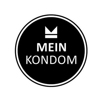 Mein Kondom Logo