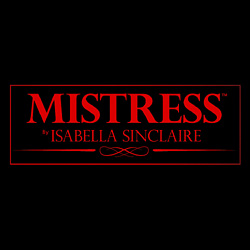Mistress By Isabella Sinclaire Logo