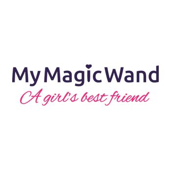 Mymagicwand Logo