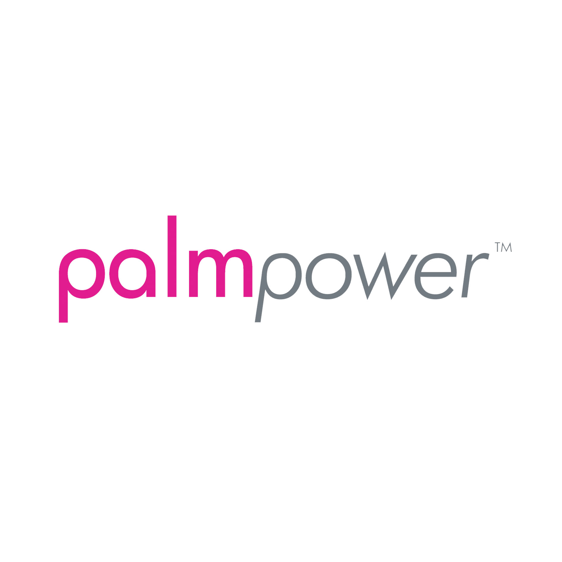 Palm Power Logo