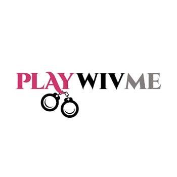 Play Wiv Me Logo