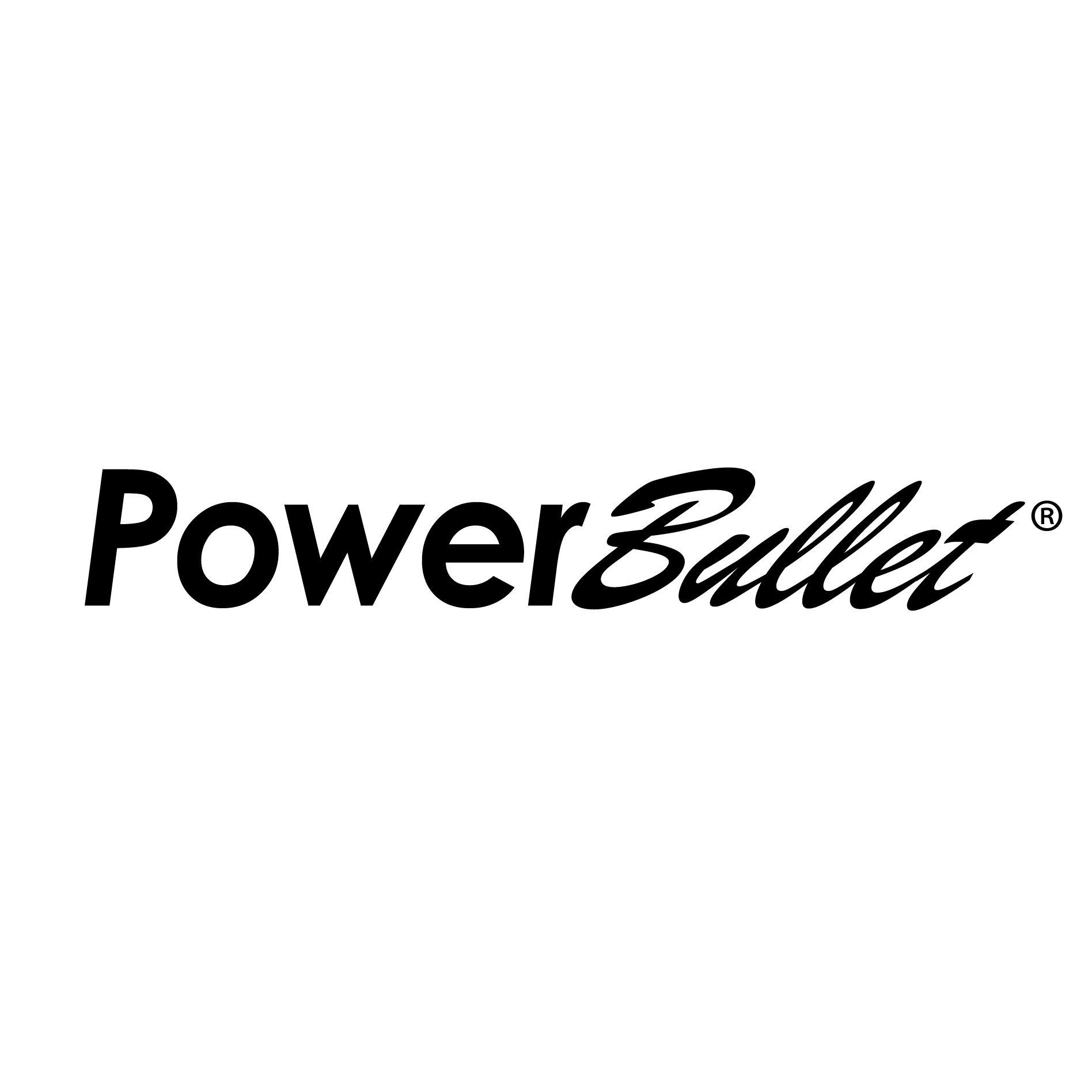 Powerbullet Logo