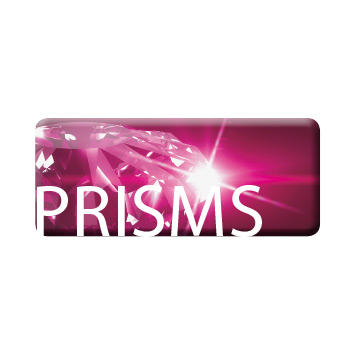 Prism Erotic Glass Toys Logo