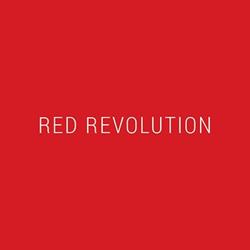 Red Revolution Logo