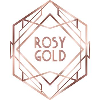 Rosy Gold Logo