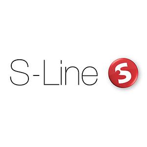 S Line Logo