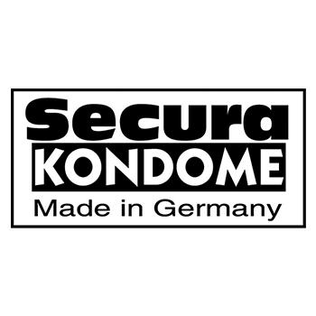Secura Condooms Logo