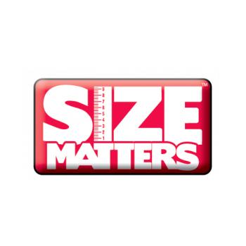 Size Matters Logo