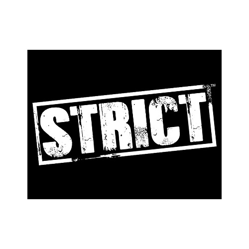 Strict Logo