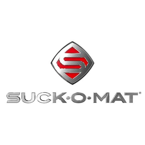 Suck-O-Mat Logo