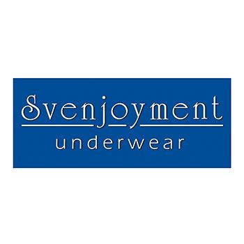 Svenjoyment Underwear Logo