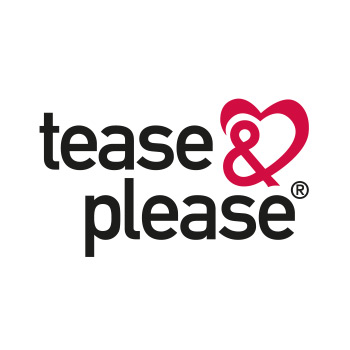 Tease & Please Logo
