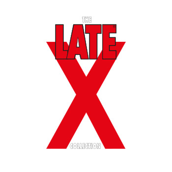 The Latex Collection Logo
