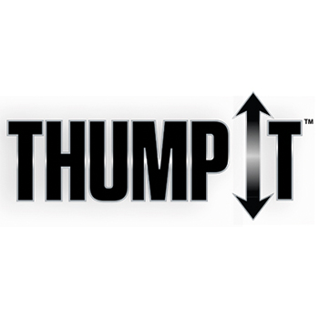 Thump It Logo