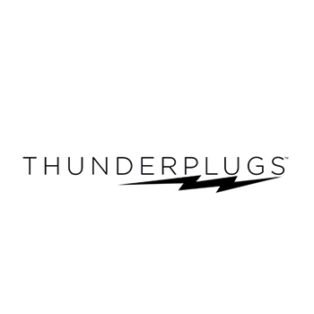 Thunder Plugs Logo