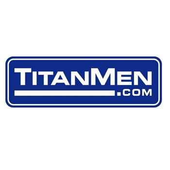 Titanmen Logo