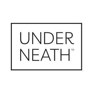 Underneath Logo