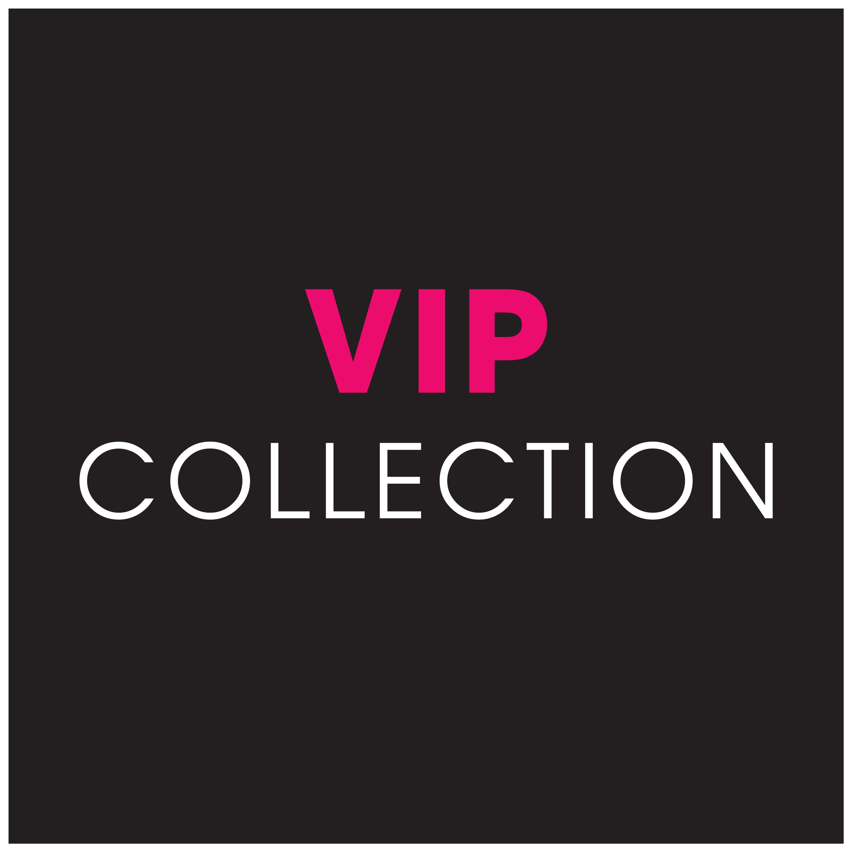 Vip Lingerie Logo